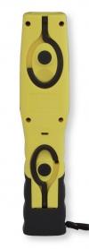 BERNER LED vreckové svetlo DAYlight Micro USB